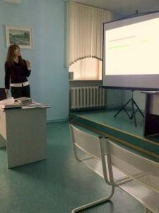 Конференция «Предабортное консультирование. Психологическая помощь женщине в ситуации репродуктивного выбора» в г.Кемерово