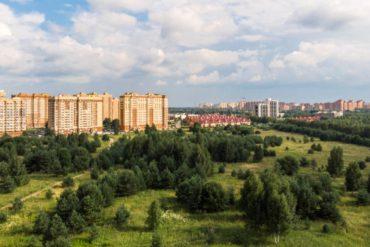 Информационный семинар для граждан Московской области