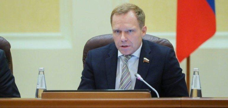 Реализация национальных проектов в регионах Российской Федерации