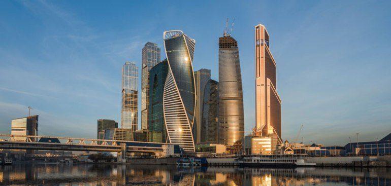 Делегация МА «ЦРИС» из 20 регионов РФ сегодня работает в Москве