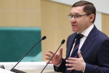 Глава Минстроя России о федеральном проекте «Жилье»