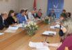 Рабочая встреча в г. Барнауле