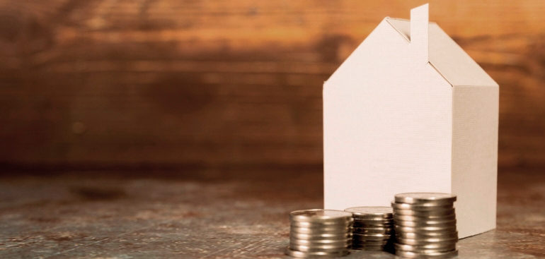 Выплаты до 450 тыс. рублей на погашение ипотеки многодетным будут выделяться через ДОМ.РФ
