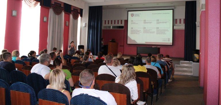 Семинар по вопросу реализации проекта ЖСК в Алтайском крае