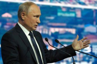 Путин: о программе обустройства участков для многодетных стоит подумать