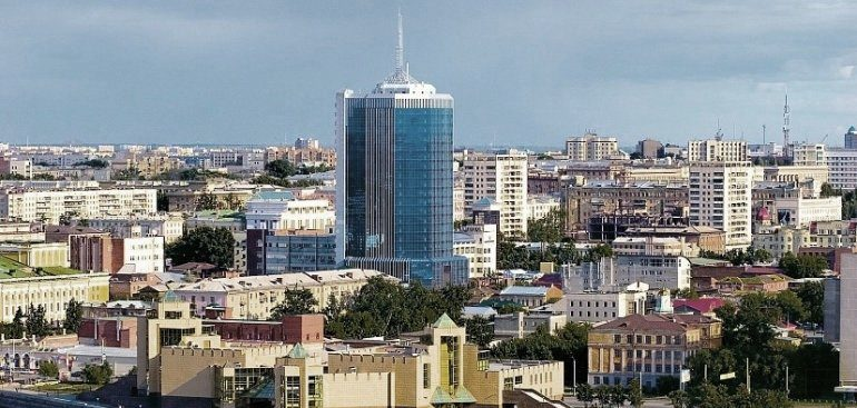 Делегация МА «ЦРИС» из 15 регионов РФ сегодня работает в Челябинске