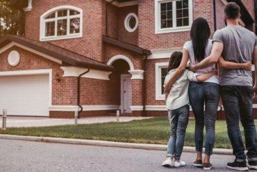 Улучшение жилищных условий с применением господдержки