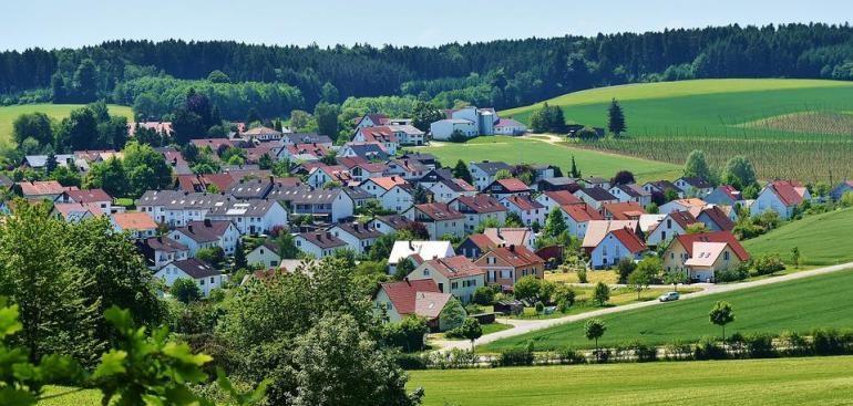 В России предлагают создать отдельную госпрограмму по развитию инженерной инфраструктуры для жилья
