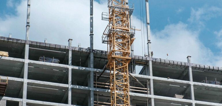 ЖСК за год построили в три раза больше жилья, чем в 2018 году